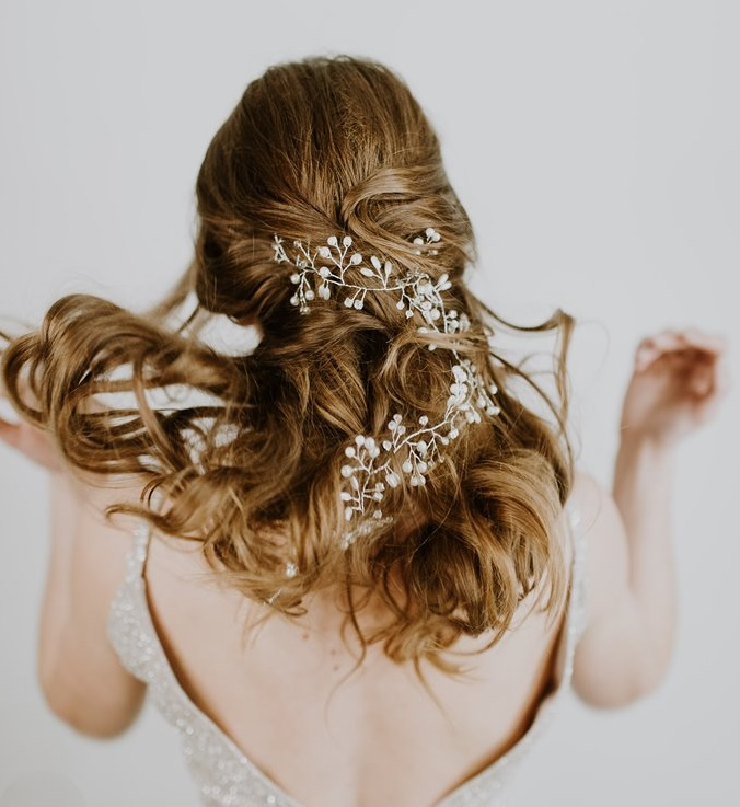 Alternatives to the Quinceañera tiara